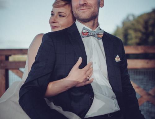 Ela i Ryszard
