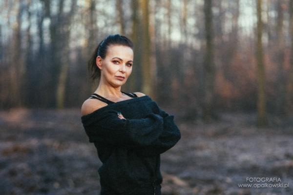 Fotografia portretowa, ślubna i biznesowa - Poznań